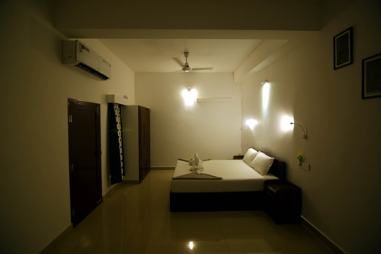 best accommodation in alappuzha